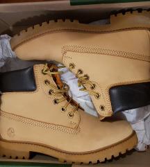 Lumberjack  cizme