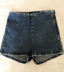 H&M kratke hlače visokog struka