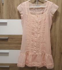 Novo-Romanticna haljina 38 pt uklj.