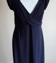 Purpurno ljubičasta haljina vel.42/44