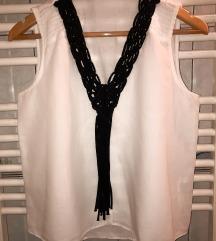 Zara bluza-kao Novo!