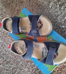 Sandale za dječaka, 31