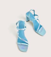 Bershka nove sandale
