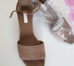 H&M  sandale premium