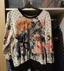 Boudoir majica