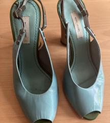 Marc Jacobs tirkizne sandale