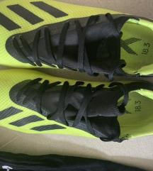 Adidas kopacke,poklon Nike štucne i štitnici