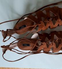 Mango sandale br.39 uklj.pt!