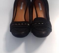 Nove crne Geox cipele