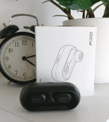 QCY T1C bežične slušalice nove