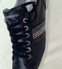 Dolce Gabbana muške tenisice 44.5
