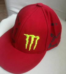 Kapa Monster, br 56