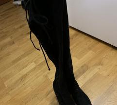 Crne cizme, 40