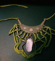 Peru ogrlica