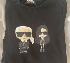 Karl Lagerfeld sweatshirt M/L