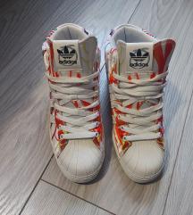 Adidas superstar by Rita Ora 💛💛