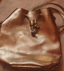 Zlatna torbica nova