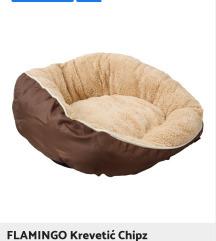 Krevetić za mačke/manje pse