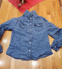 traper košuljia vel 128