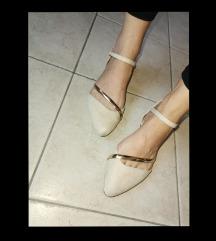 MASS LE EDO ravne cipele, balerinke