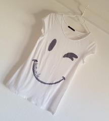 Just smile fora majica sa smajlićem REZ