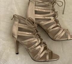 Sandale stikle