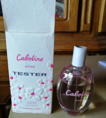Cabotine Rose 100ml Tisak uklj.