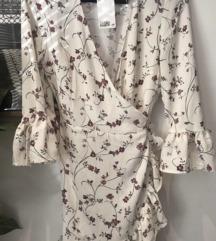 AKCIJA!!!! Cvijetna haljina