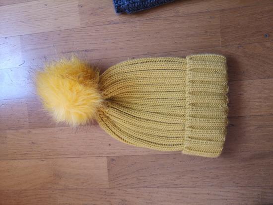 Žuta kapa pt uklj