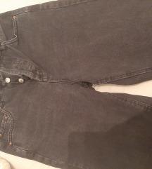 mom jeans Pull&Bear
