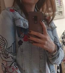 Desigual nova traper jakna