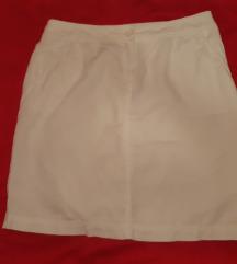 Lanena suknja S.Oliver