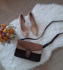 Nova jesenska torbica :)