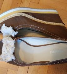Cipele 37 otvoreni prsti