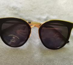 Aldo nove crne sunčane naočale