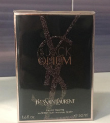 ZAPAKIRAN YSL Black opium