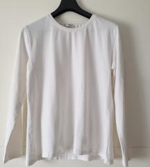 Bijela pamucna majica