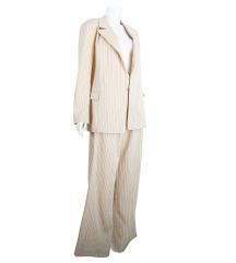 novo odijelo Dior s topićem, vel. 38-bez etikete!