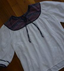 H&M boho košuljca