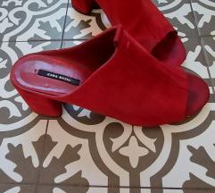 Zara sandale/papuce