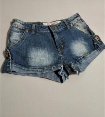 Ženske kratke hlače (veličina 27 - XS/S)