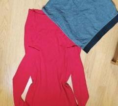 Haljina+suknjica pokon🎀🎁