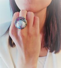 Tiffany prsten Thalea