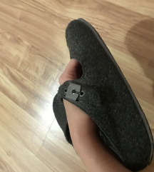 Scholl papuče