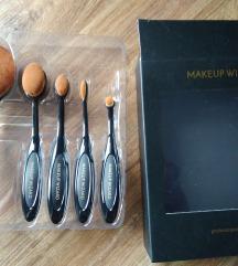 Makeup Wizards kistovi za šminkanje