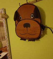 ruksak u obliku psa