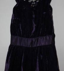 KappAhl haljinica vel. 104 (98)