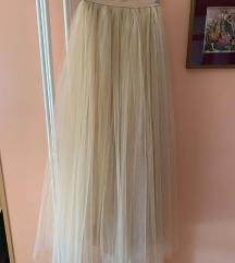 Dizajnerska haljina Ivana Cvrlje
