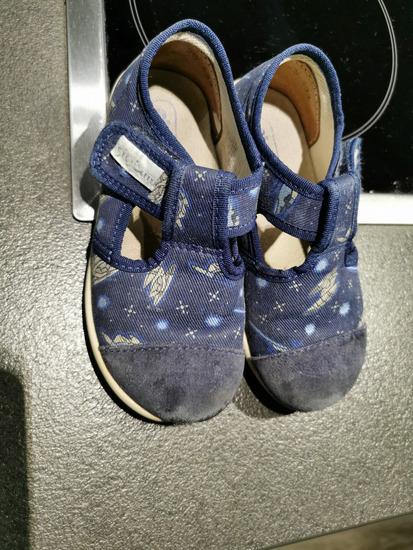 Dječje papuče ciciban