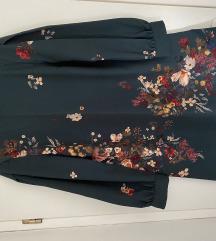 Zara haljina - dugački rukav